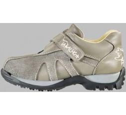 Adis - Grey - 28 - Tabaluga Schuhe