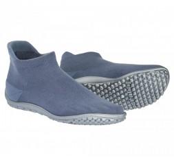 Leguano Sneaker titanblau Gr. S (38/39)