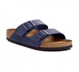 Arizona - Blau - 47 - Soft Fußbett breit