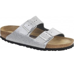 Arizona - magic galaxy silver - 41 - Soft Fußbett breit