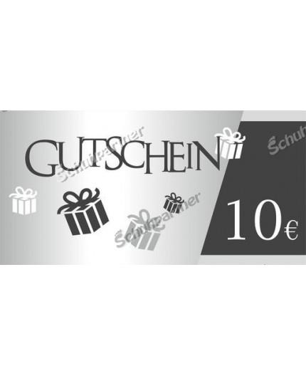 Gutschein Apotheke 10 Euro