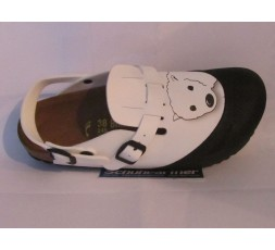 768272fcb90 Birkenstock Clogs Kay - ice-bear-white-37-1007114