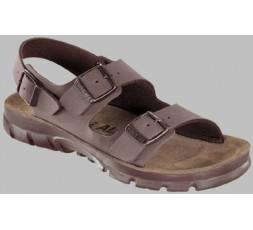 S 410 - Mocca - 41 - Soft Fußbett